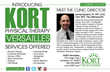 KORT Physical Therapy Opens New Clinic in Versailles, Kentucky