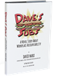 Book Release: Dave's Subs Explores the Nature of Workplace Accountability
