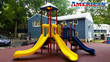 American Parks Company® Works with The Children's Playhouse to Install New Playground