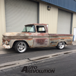 Auto Revolution Chevy C-10