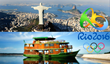 Olympic Games Spark Cruise Frenzy Increasing Tourism in the Amazon
