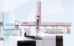 GERSTEL's New MPS Robotic Autosampler