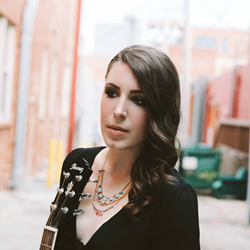 """Local country singer Merritt Whitley will celebrate the release of her most recent album """"Wait for Me."""""""