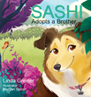 Award-Winning Children's Author Continues Delightful Story of Sashi, the Scared Little Sheltie