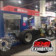 VIS Celebrates Tenth Year Exhibiting at the SEMA Automotive Show
