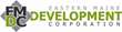 Eastern Maine Development Corporation Logo