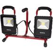 4,400 Lumen LED Convertible Dual LED Fixture