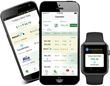 CompareRemit, the Leading Remittance Comparison Site, Announces Its New Mobile App with the First Remittance App for Apple Watch