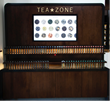 American Tea Room Introduces Interactive Tea Zone with T1V OneShop Technology