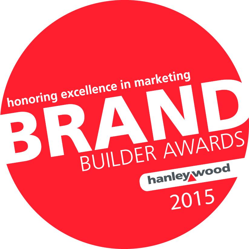 Hanley wood announces winners of the 2015 brand builder awards for Hanley wood logo