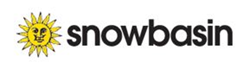 Snowbasin Ski Resort Logo