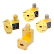 Fairview Microwave Introduces New Family of Waveguide Detectors