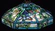 Tiffany Studios October Night Chandelier