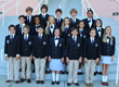 Rosarian Academy Seventh-Grade Students Qualify as Duke University TIP (Talent Identification Program) Scholars