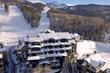Lumière Ski in Ski out Hotel
