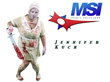 MSI Credit Solutions Hosts Annual Halloween Costume Contest