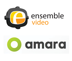 Ensemble Video - Amara