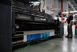 SunDance Wide Format Press