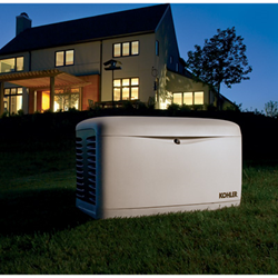 Whole House Standby Generator Systems Now Available from American...