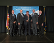 From Truck Shop Operator to Award-Winning Entrepreneur: Minuteman Press Franchise Owner Garry Conley Wins Kentucky Excellence in Entrepreneurship Award