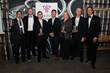KEGGY Distributor Awards: Southern Wine & Spirits of Ca., Young's Market of California, Southern Wine & Spirits of Nevada, RNDC Texas, the Henry Wine Group, and Wine Warehouse of California.