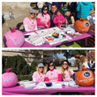 Women's Excellence Sponsors Birmingham Bloomfield Chamber Of Commerce's Pumpkin Patch and Halloween Parade