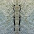 Ergonomic Bronze Door Handle added to Martin Pierce's Door Hardware collection
