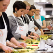 Natural Gourmet Institute to Offer Culinary Nutrition Certificate Program in Los Angeles