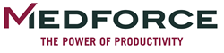 Medforce Technologies Logo
