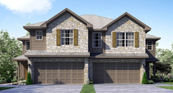 Lennar Houston Offers Affordable New Homes With Impressive Features In...
