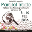 List of attendees for SMi's 10th annual Parallel Trade conference has been published