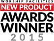 NetworkThermostat UP32HE Energy Management System Receives WFX 2015 Best New Product Award