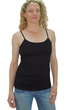 Green Tree Organic Clothing Offers Their First Bra-lined Camisole