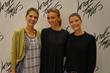 The Pink Agenda, Giuliana Rancic, Lord & Taylor and Estée Lauder Celebrate Chicago-Area FABtober Winners on October 24