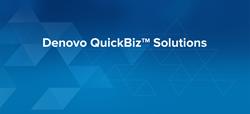 Denove QuickBiz QuickStart