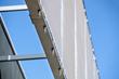 Cambridge Architectural Lanier metal mesh at Georgia BioScience Training Center