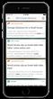 Cision iOS Mobile App