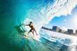 Honolulu Hotels like Ambassador Hotel Waikiki Welcome Visitors Who Come for Top Oahu Events like Vans Triple Crown of Surfing