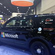 Aeryon Labs is the UAV Partner for Microsoft's In-Car Video Platform for Police Agencies