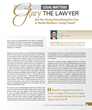 Legal Matters from 'Gary the Lawyer' — Are You Doing Everything You Can to Battle Workers' Comp Fraud?