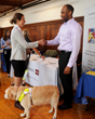 Employers Like What They See at Job Fair for Individuals with Visual Impairments