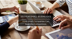 shweiki media printing company, SEO, small businesses, alicia lawrence, webpageFX