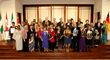 The International Educators' Hall of Fame inducted 28 educators from 6 different nations honoring those who have made significant humanitarian contributions in the field of education.