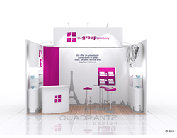 The Group Company are exhibiting at World Travel Market 2015