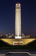 Built By Kansas Citians, Embraced By the Nation - The Liberty Memorial in Kansas City, Missouri.