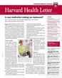 Punching Up the Fitness Regimen, From the November 2015 Harvard Health Letter