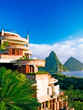 Jade Mountain Exterior