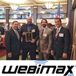 WebiMax Receives Economic Development  Award in Camden County