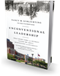 Bibliomotion Launches 'Unconventional Leadership' by Nancy M. Schlichting