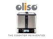 Oliso® Introduces SmartHub™, a Precision-Based Induction Smart Cooking System